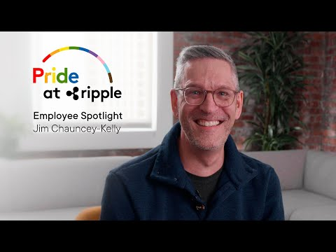 Pride at Ripple: Empowering Others to Bring Their Whole Self to Work