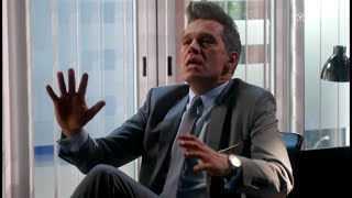 """""""Na dobre i na złe"""" – Nie ma ludzi niezastąpionych – scena z odc. 740"""