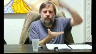 Zizek - Ecology: The New Opiate of the Masses (2 of 7) Thumbnail