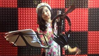 Lắng nghe mùa xuân về - Cẩm Dịu | Phòng thu âm Mr.Tống