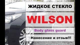 видео Что такое жидкое стекло для авто и для чего оно нужно