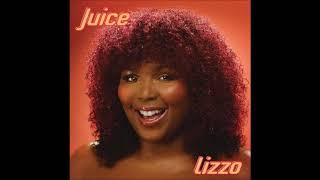 Lizzo- Juice