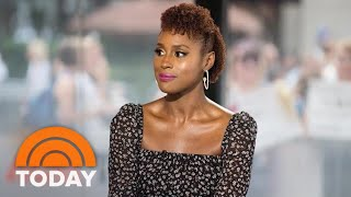 Issa Rae Talks About 'Insecure' Fans Barack Obama And Michelle Obama: 'Best Thing Ever'   TODAY