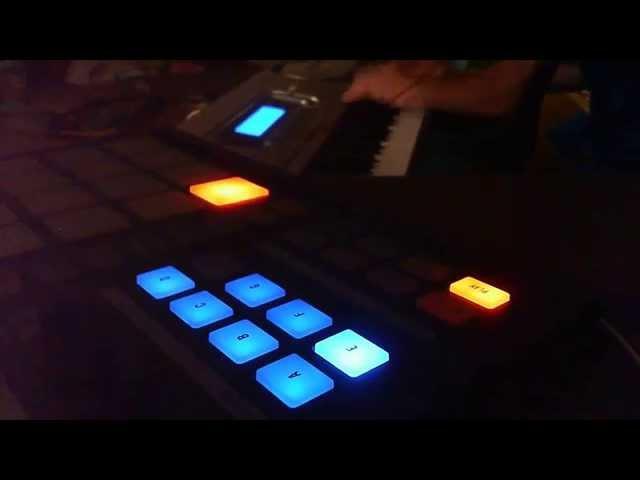 God Instrument HQ