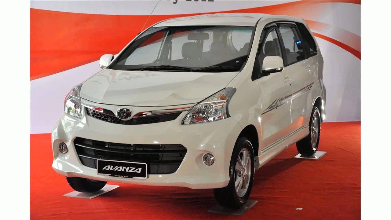 Spesifikasi Grand New Avanza 2016 Toyota Veloz Price In India Youtube