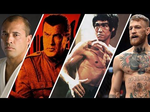 Awesome Interactive Martial Arts Video - Brief Martial Arts