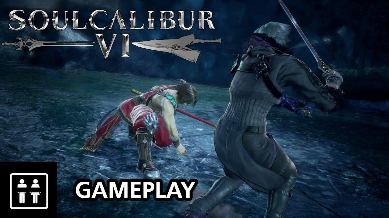 Soul Calibur VI: General discussion | Page 939 | 8WAYRUN