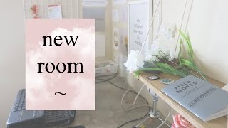 Urban Outfitters Inspired Room Makeover +
