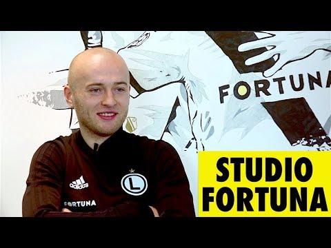 Studio Fortuna - Rozmowa Michal Pazdan