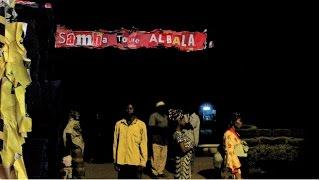 Samba Touré - Albala