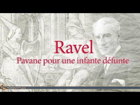 Ravel: Pavane pour une infante défunte (Piano: Carlo Balzaretti) | Classical Music