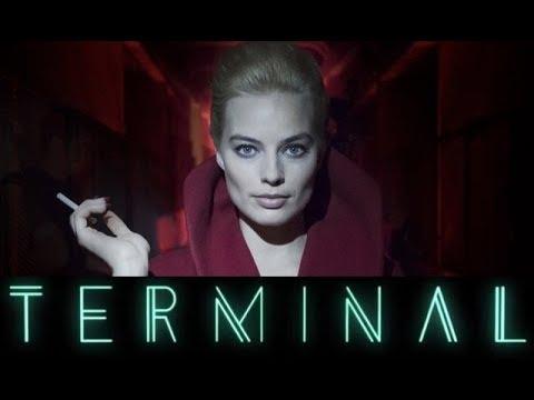 Terminal - Trailer V.O