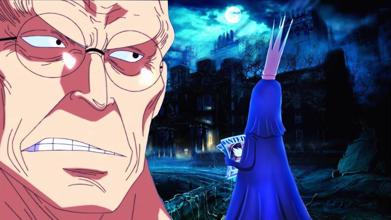 True Powers of IMU - One Piece Theory - YouTube