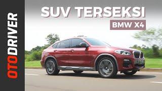 Setelah membuat video first impressionnya, kini kami mencoba langsung di jalanan Indonesia SUV Coupe keluaran BMW ini. Bagaiamana rasanya?