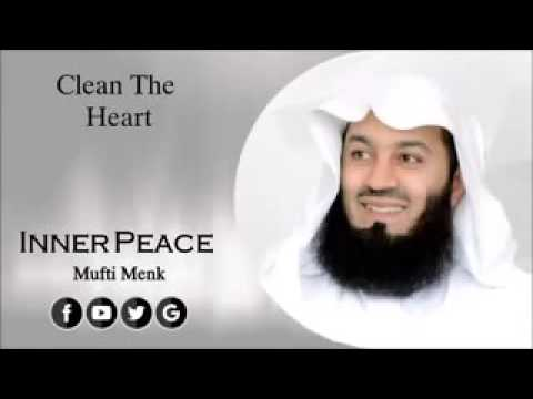 The Inner Peace by Mufti Menk