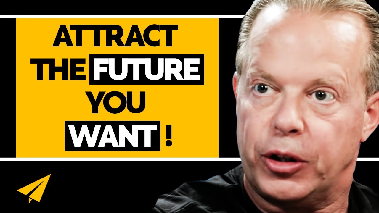 How Joe Dispenza Says You Can Predict Your Future - Top 10 Rules