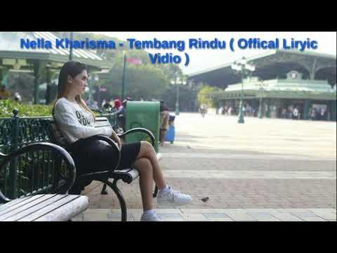 Nella Kharisma - Tembang Rindu (Offical Liryic Vidio )