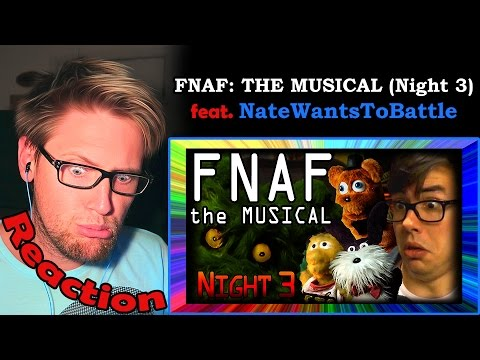 Five Nights at Freddy's: The Musical -...