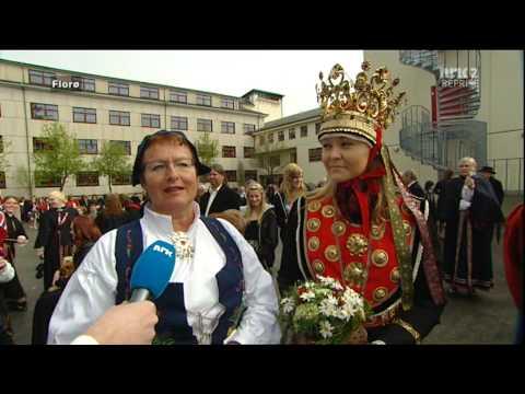 10-05-17 - NRK2 - Gratulerer med dagen Florø 150 år