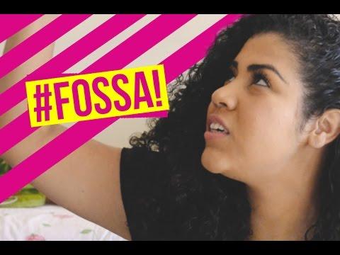 Coisas de Mayara - FOSSA!