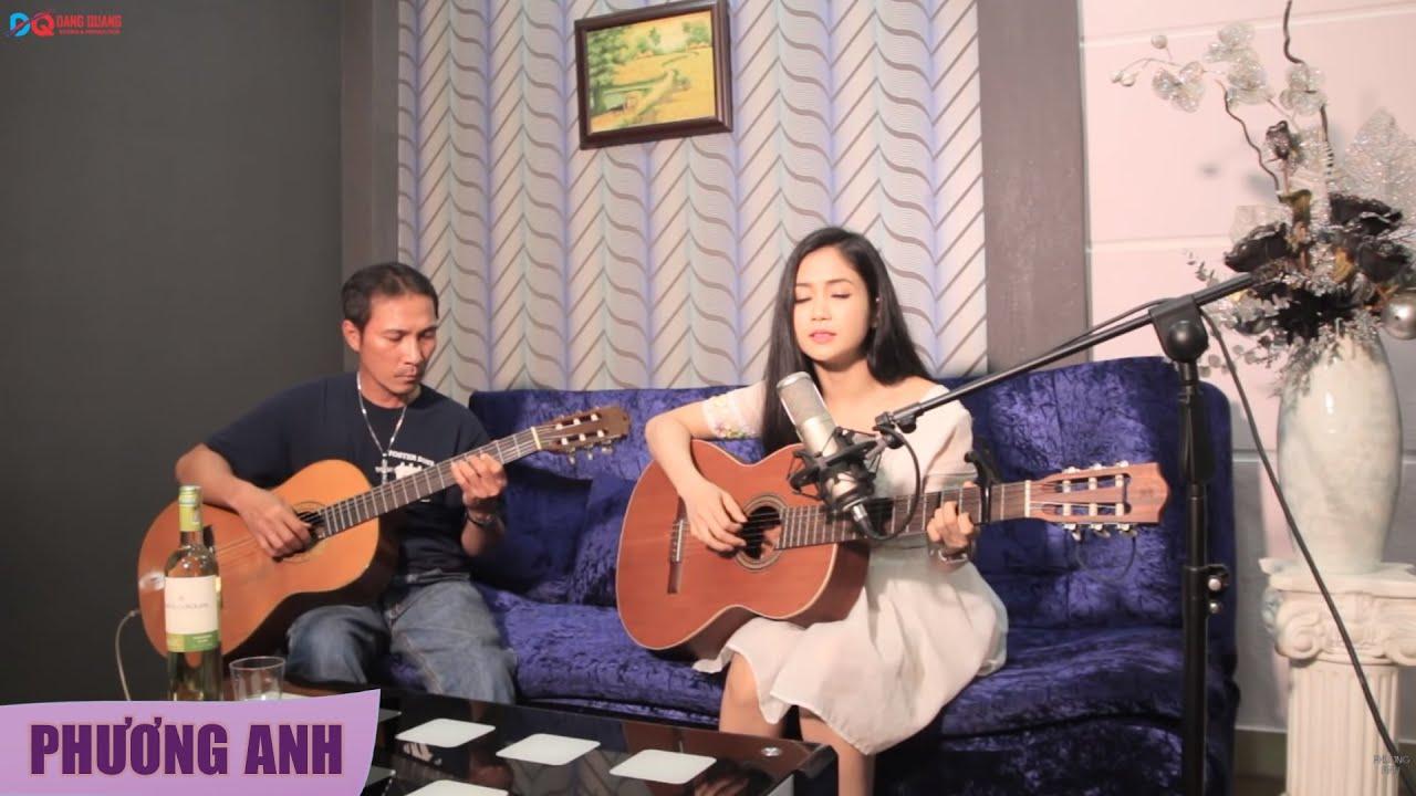 Giọng Ca Dĩ Vãng – Phương Anh (Guitar Cover)