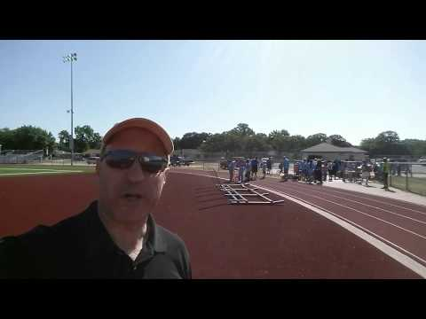 Fort Worth Fit - Power Walk and Cardio !