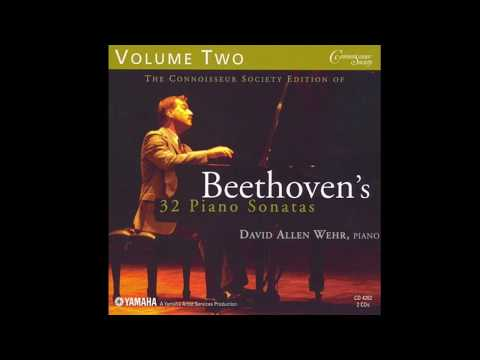 "Ludwig Van Beethoven ""Piano Sonata No.12 In A-flat Major, Op. 26 ""Funeral March"" """