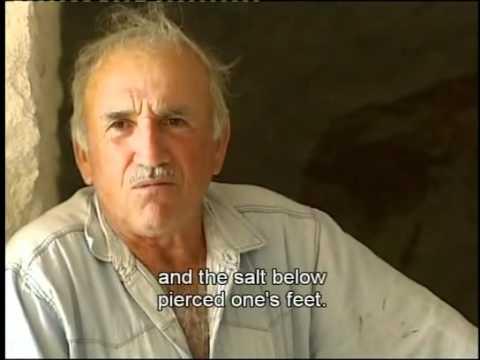 The Mining History of Milos