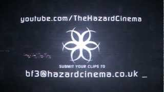 Hazard Cinema Top 10 Battlefield 3 Plays  Episode 15