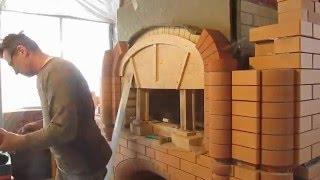 видео арки омск