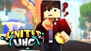 This isn't UHC anymore.. (Minecraft United UHC Season 6 Episode 1)