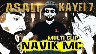 Navik MC - Асали кайфи 7 (Клипхои Точики 2021)