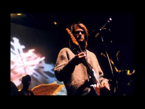 Nirvana - Roy Wilkins Auditorium, Saint Paul, MN (12-10-1993)