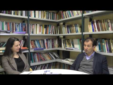 Daniel Cohen (Paris School of Economics), interviewed 20 January 2016