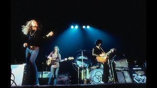 Led Zeppelin Goin' Down Slow US 72 compilation