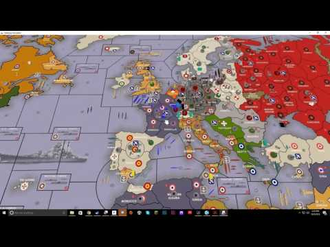 Ep1 - Global War 1939 Introduction