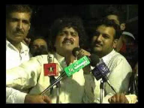 Faisla Bazar Da Vote Shaikh Waqar Da By HAIDER