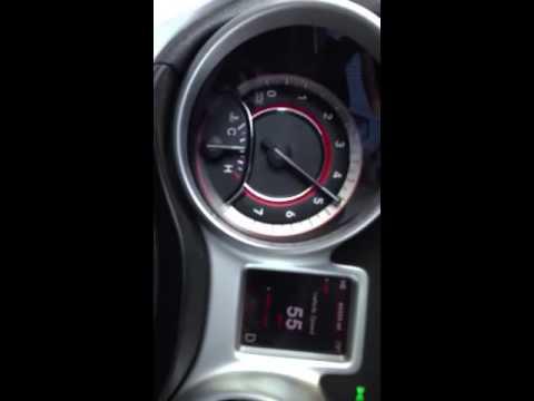 Dodge Journey won\u0027t shift - YouTube
