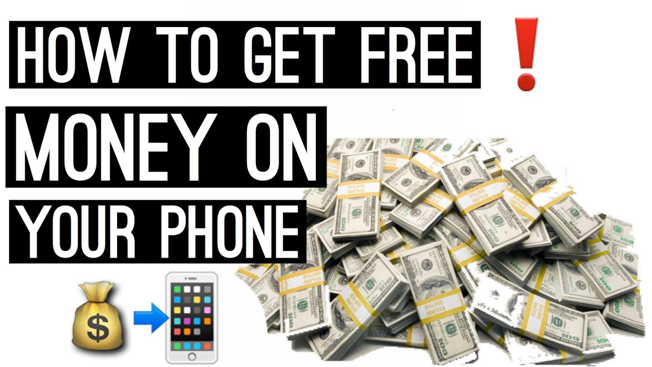 21 Ways To Get Free Money Right Now (fast) - Budgeting Couple
