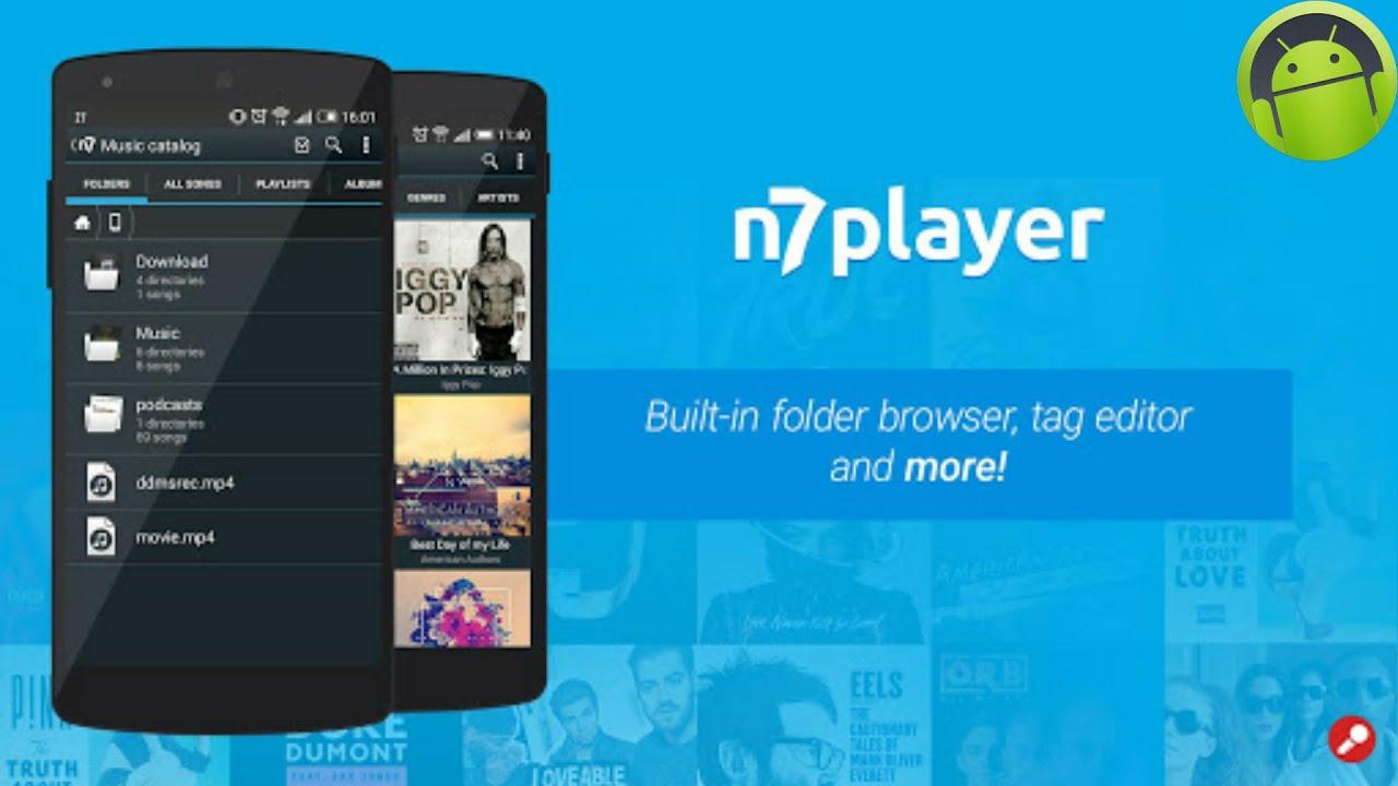 n7player premium apk