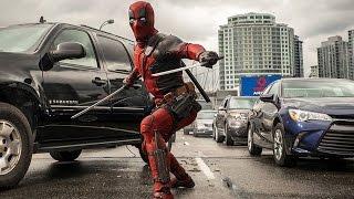 5 самых ожидаемых фильмов 2016 года | трейлеры на Русском | HD