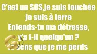Indila - S.O.S. Paroles (Lyrics) [Nightcore]