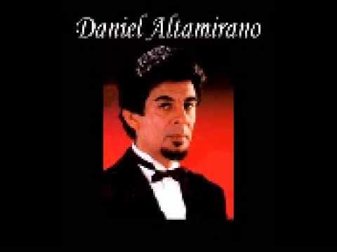DANIEL ALTAMIRANO  GAVIOTAS DE PUERTO EN VIVO