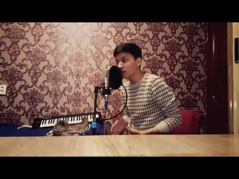 TohirSodiqov - Hayolimsenda