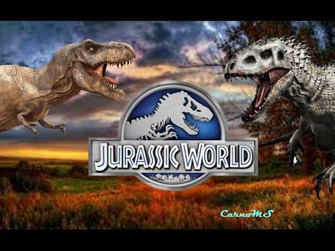 Jurassic World - Warriors (Imagine Dragons)