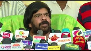 Sasikala  | Vishal | T Rajendar Comedy Speech On Sasikala And Vishal | சின்னமாவா...? யாரு...?