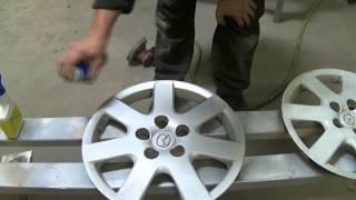 видео Как выбрать колпаки на автомобильные колеса?