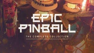 Pixelmud - Epic Pinball | 4K UHD