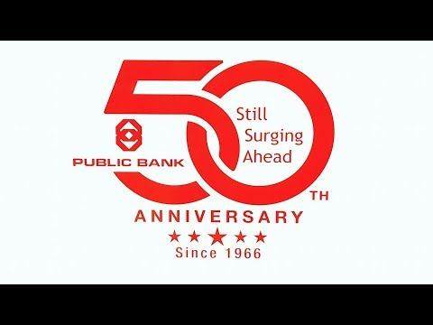Public Bank - Corporate Song - A Dream Was Born