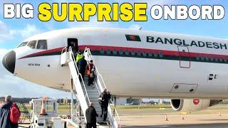 ᴴᴰ ✈ LAST DC10-30 - Passenger Flight - Biman Bangladesh